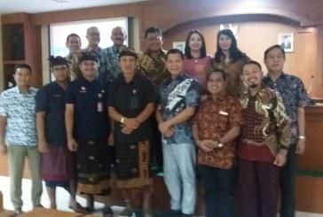 Kunjungan Kerja Komisi I DPRD Kota Surakarta ke Pemerintah Kota Denpasar dan Kabupaten Badung