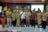 Kunjungan Kerja Komisi IV DPRD Kota Surkarta ke Dinas Sosial Kota Denpasar dan Kabupaten Gianyar