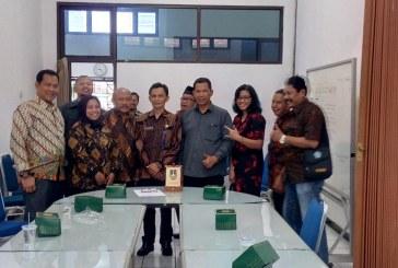 Kunjungan Kerja DPRD Kota Surakarta ke DPRD Kota Madiun
