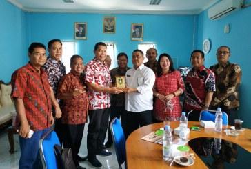 Studi Banding Komisi I DPRD Kota Surakarta