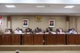 Rapat Kerja Pansus LKPJ Walikota Surakarta (Hari Kedua)