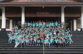 Penerimaan Tamu Audiensi dari Bukit Aksara Crative School