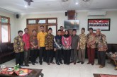 Penerimaan Tamu Kunjungan Kerja dari DPRD Kota Pekalongan