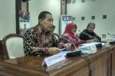 Kunjungan Kerja Komisi I DPRD Kota Surakarta ke DPRD Kota Magelang