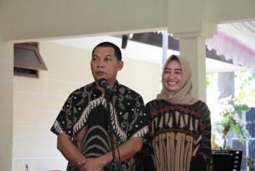 Open House dan Halal Bi Halal Ketua DPRD Kota Surakarta