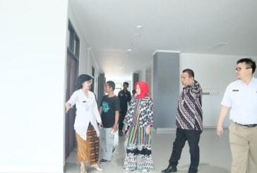 Sidak Komisi IV DPRD Kota Surakarta ke RSUD Bung Karno Semanggi