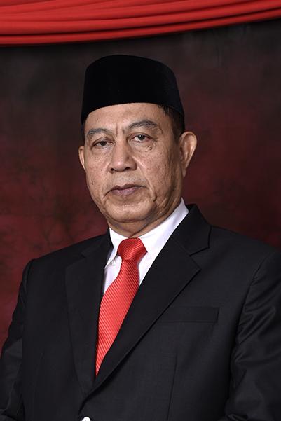 Achmad Sapari