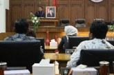 Rapat Orientasi dan Sosialisasi Anggota DPRD Surakarta Masa Jabatan 2019-2024