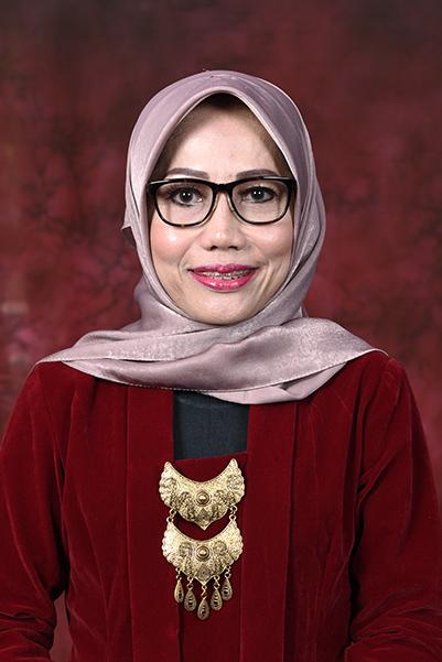 Siti Muslikah