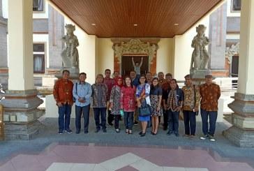 Studi Banding Badan Anggaran DPRD Kota Surakarta