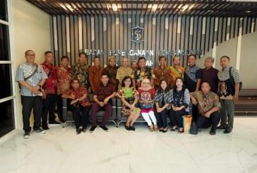 Kunjungan Kerja Badan Anggaran DPRD Kota Surakarta ke Pemerintah Kota Surabaya