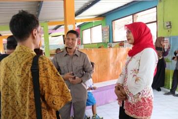 Sidak Wakil Ketua I DPRD Kota Surakarta