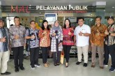 Studi Banding Komisi I DPRD Kota Surakarta ke DPRD Kota Semarang dan DPMPPT Kabupaten Sleman