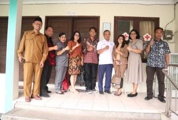 Kunjungan Komisi IV ke Griya PMI Kota Surakarta