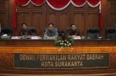 Penerimaan Tamu Kunjungan Kerja DPRD Kabupaten Gresik dan Jombang