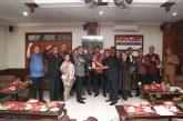 Penerimaan Tamu Kunjungan Kerja DPRD Kabupaten Badung