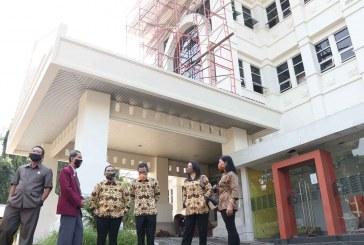 Sidak Komisi I DPRD Kota Surakarta ke Mal Pelayanan Publik (MPP) Kota Surakarta