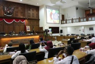Pansus DPRD Surakarta Gelar Public Hearing Raperda Perlindungan Disabilitas