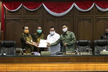 Pemkot Surakarta Alokasikan Dana Rp328 Miliar Untuk Pelayanan Dasar Masyarakat