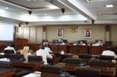 RAPBD Kota Surakarta Tahun 2021 Selesai Dibahas