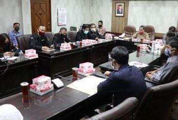 Bahas Anggaran Pilwakot Surakarta, DPRD Undang KPU dan Bawaslu
