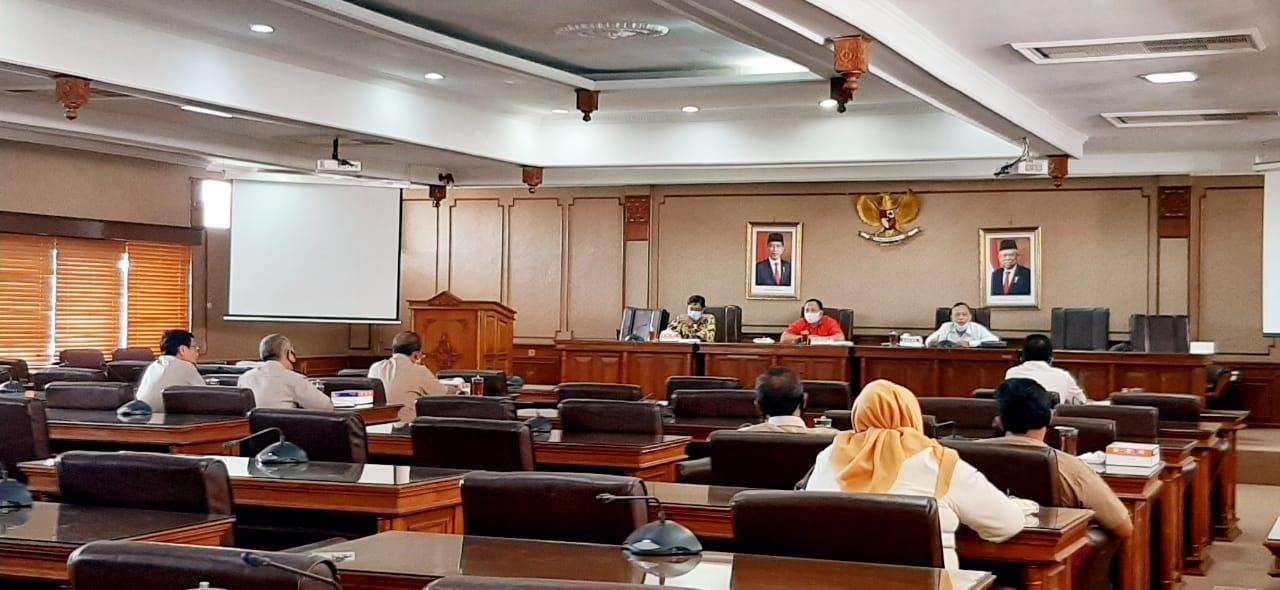 DPRD Kota Surakarta Setuju Lepas Aset Tanah HP di Tiga Kelurahan