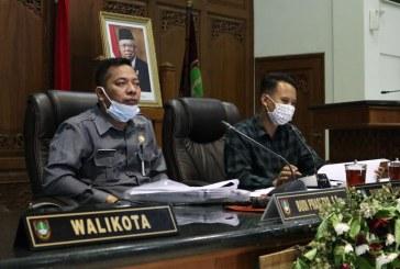 Dua Raperda Yang Dibahas DPRD Kota Surakarta Masuk Tahap Fasilitasi