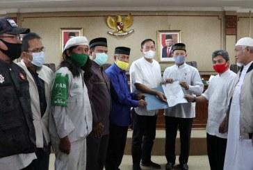 DSKS Desak DPR RI Segera Bentuk Tim Pencari Fakta Independen