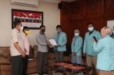 BEM UNS Temui Pimpinan DPRD, Bahas Sejumlah Persoalan Kota Surakarta