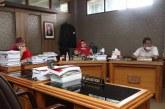Ketua Komisi II Heran Anggaran Urusan Wajib Dinas Naker Surakarta Hanya Rp 60 Juta