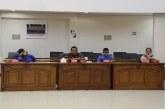 DPRD Surakarta Undang Inspektorat dan BPPKAD Bahas Perpres 33