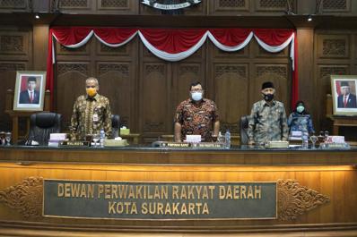 Deviden Bank Jateng Surakarta Hingga Tahun 2020 Capai Rp57 Miliar