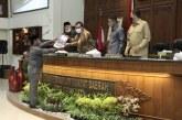 Hasil Pansus LKPj Wali Kota, DPRD Apresiasi Capaian Kinerja FX Hadi Rudyatmo – Achmad Purnomo