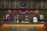 Tiga Fraksi Pertanyakan Revisi Perda RTRW Kota Surakarta. Gibran : Perda Itu Mendesak Diganti