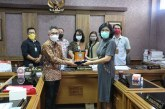 Temui Komisi IV, Direktur RS Panti Waluyo Surakarta Sosialisasi Program Kekasih