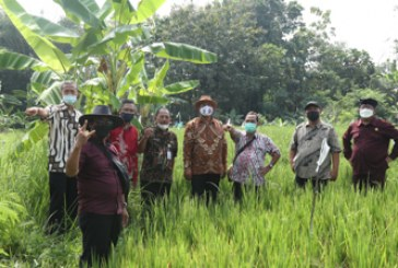 Luas Kota Surakarta Bertambah, Pansus RTRW Tinjau Batas Wilayah