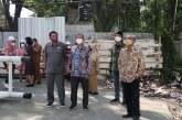 Komisi IV Sidak ke GOR Manahan dan Depo Arsip Kota Surakarta