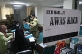Didampingi Arpusda, Setwan Kota Surakarta Lakukan Penataan Arsip